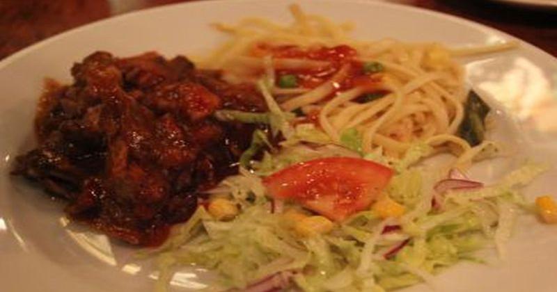 China Tuin Ommen : China tuin ommen all you can eat onbeperkt eten wok